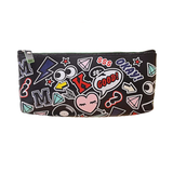 Girl Essentials Pencil Case