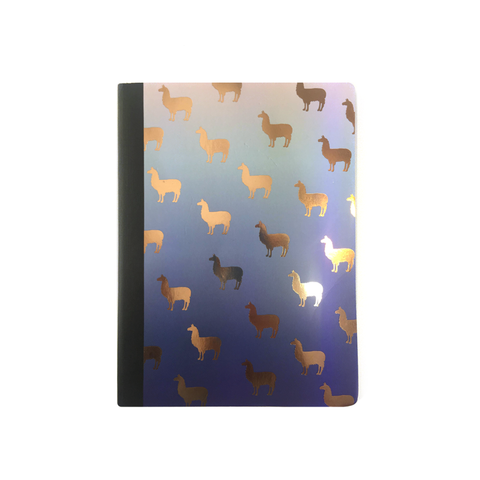 Holo Llama Composition Notebook