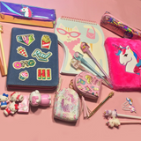 unicorn stationery