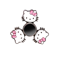 Spinning Kitty Fidget Spinner
