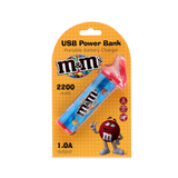 M&M's Portable Power Bank