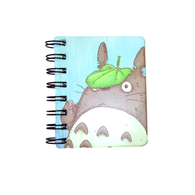 Totoro Mini Notebook