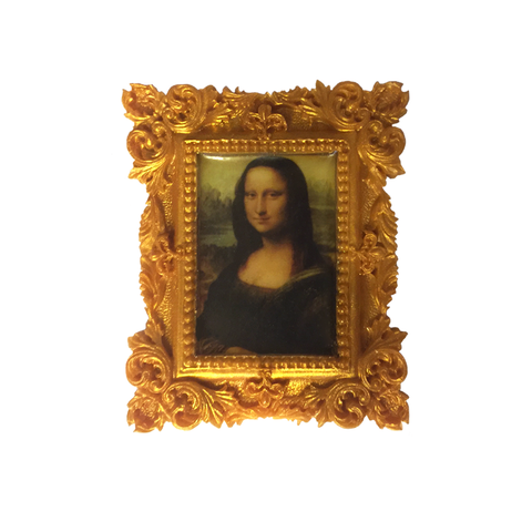 Masterpiece Collection: Monalisa Soap