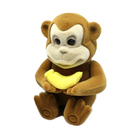 Monkey Jewelry Box