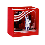 New York City 3D Pop Up Card