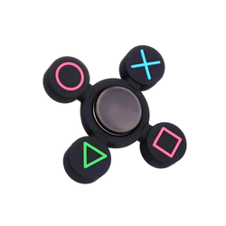 PlayStation Controller Fidget Spinner