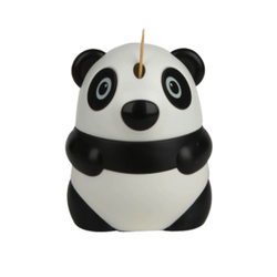 panda toothpick dispenser