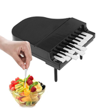 Piano Food Forks