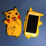Pikachu Case for iPhone 6