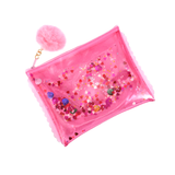 Glitter Heaven Clutch Bag