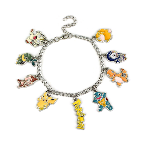 Gotta Catch 'em All Bracelet