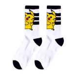 Pokemon Crew Socks