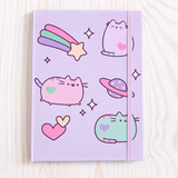 Space Pusheen Journal