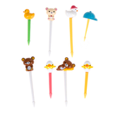 Rilakkuma Appetizer Picks