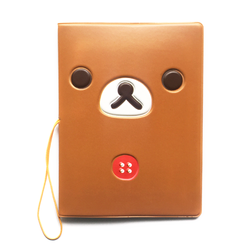 Rilakkuma Passport Cover