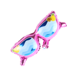 Summer Sunglasses Mylar Balloon