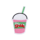 Strawberry Frappuccino Patch