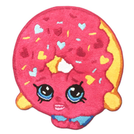 Shopkins Donut Bath Rug