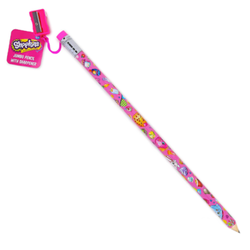 Jumbo Shopkins Pencil