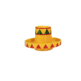 Sombrero Fiesta Shot Glasses Set
