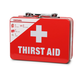 Thirst Aid Drinking Kit
