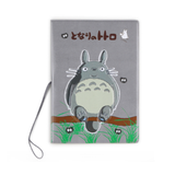 Totoro Passport Cover