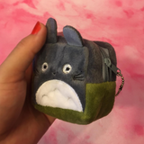 Totoro Cube Coin Puch