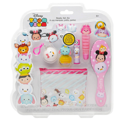 Tsum Tsum Cosmetic Set- 9 Pcs