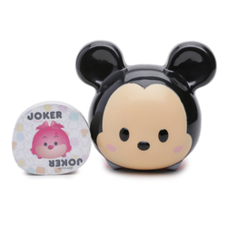Tsum Tsum Playing Cards