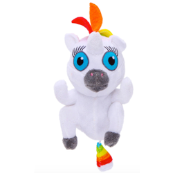 unicorn plush squatty potty