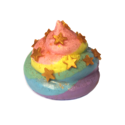 Unicorn Poop Soap