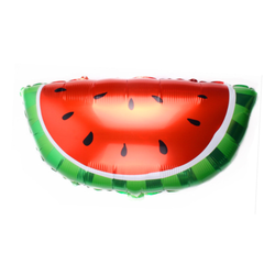 Watermelon Mylar Balloon