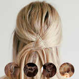 Women's 5 Style Fashionable Hairpin