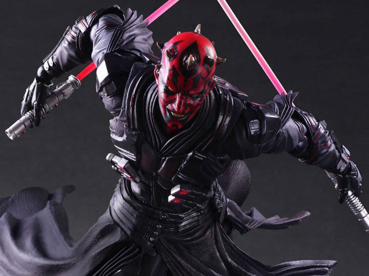 Star Wars - Variant Play Arts Kai Darth Maul