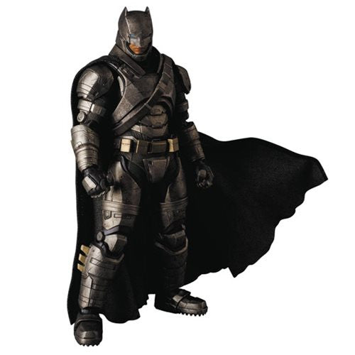 Batman v Superman: Dawn of Justice Batman MAF EX Action Figure - Previews Exclusive