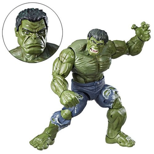 Marvel Legends Series 12-inch Hulk Action Figure