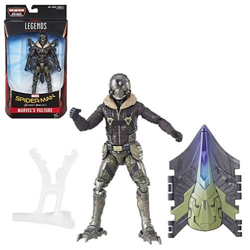 Marvel Legends 6-inch Vulture Action Figure