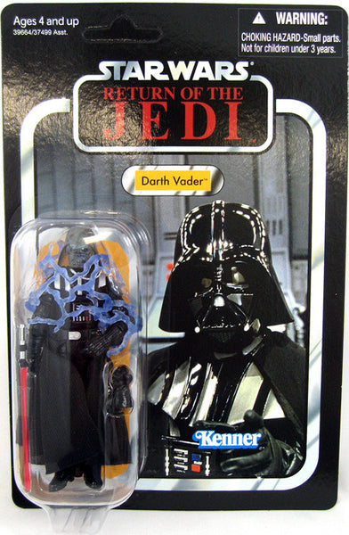 Star Wars The Vintage Collection Vc115 Darth Vader 3.75 Action Figure
