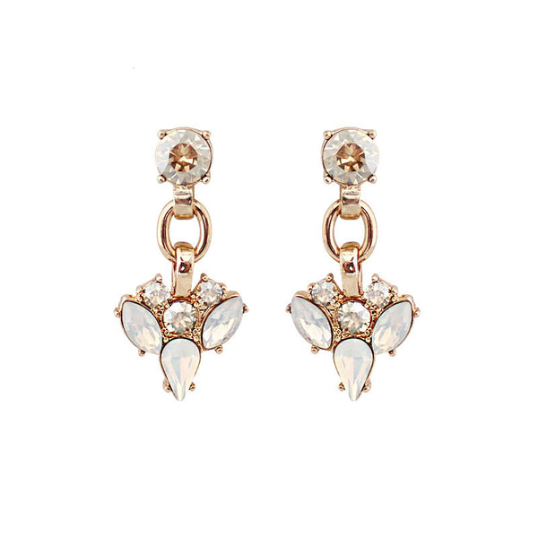 Annalise Earrings - Gold