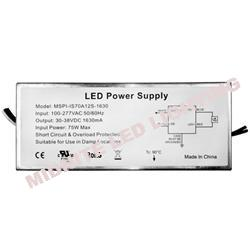 65 WATTS LED POWER SUPPLY DRIVER