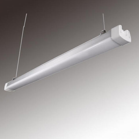 LINEAR STRIP LIGHT FIXTURE