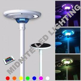 LED POST LIGHT FIXTURE