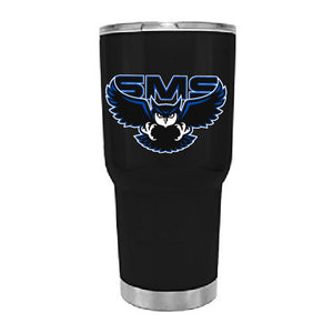 SMS - Stainless Steel Cups