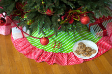 Merry & Bright Tree Skirt