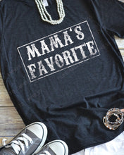 MAMA'S FAVORITE - Shirt