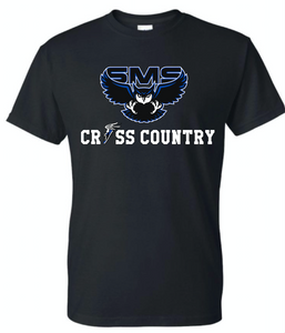 SMS - Cross Country Short Sleeve