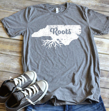 NC Roots - short sleeve