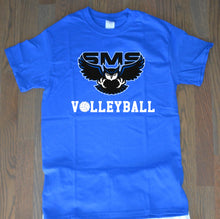 SMS - Volleyball Short Sleeve