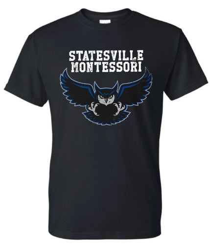 SMS - YOUTH School Spirit Short Sleeve