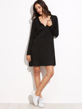 Shannon Swing Dress